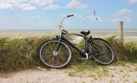 Unterwegs auf zwei Rädern